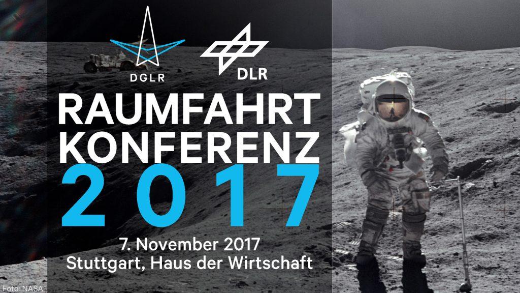 Raumfahrtkonferenz 2017